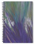 Wildflowers By Jrr Spiral Notebook