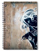 Will You Still Love Me When I'm No Longer Beautiful.. Spiral Notebook
