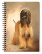 Willem Van Oranje Spiral Notebook