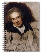 William Wilberforce (1759-1833) Spiral Notebook