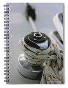 Winch Spiral Notebook