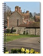 Winchester Park Spiral Notebook