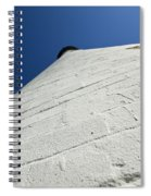 Wind Point Lighthouse 142 Spiral Notebook