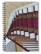 Winding Staircase Spiral Notebook