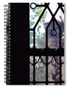 Window View 2 Spiral Notebook