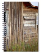 Windows On The World Spiral Notebook