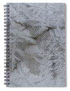 Winter Wonderland Series #01 Spiral Notebook