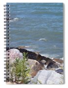 Winthrop Water Spiral Notebook