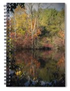 Wisconsin Beauty Spiral Notebook