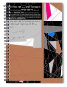 Wisdom Of The Nations Spiral Notebook