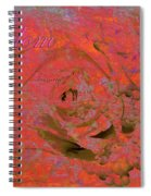 Wisdom Pearls Spiral Notebook