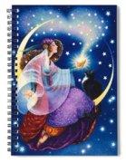 Wishes Spiral Notebook