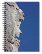 Witch Rock Spiral Notebook