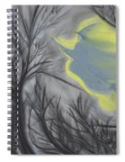 Witch Wood By Jrr Spiral Notebook