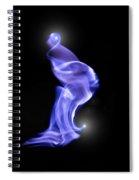 Wizardry Spiral Notebook