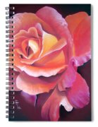 Woburn Abbey Spiral Notebook