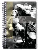 Woeful Spiral Notebook