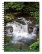Wolf Creek  7k01600 Spiral Notebook