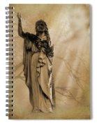 Woman The Forgotten Series 08 Spiral Notebook