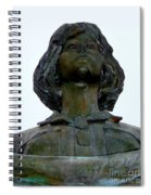 Women In War Spiral Notebook