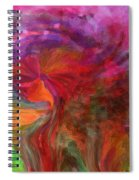 Women Spiral Notebook