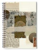 Wondered At Spiral Notebook