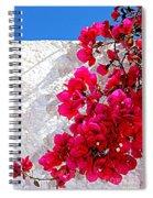 Wonderful Spain Spiral Notebook