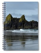 Wonders Of The Ocean Spiral Notebook