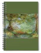 Woodland Impressions Spiral Notebook