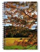 Woodstock Vermont Spiral Notebook
