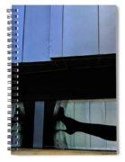 Workin Gurlz Spiral Notebook