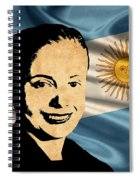 World Leaders 15 Spiral Notebook