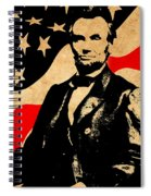 World Leaders 4 Spiral Notebook