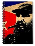 World Leaders 5 Spiral Notebook