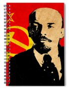 World Leaders 8 Spiral Notebook