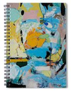 World Of Action Spiral Notebook