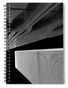 World Trade Center 3 Spiral Notebook