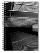World Trade Center 4 Spiral Notebook