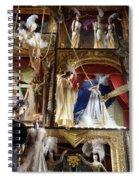 Worldly Women Spiral Notebook