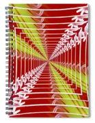 Worth The Wait 2 Spiral Notebook