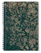 Woven Dreams Spiral Notebook