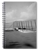 Wright Brothers 1 Spiral Notebook