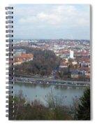 Wuerzburg Spiral Notebook