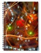 Wugga Wugga Spiral Notebook