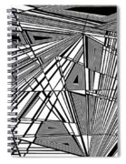 Wuthering Higher Spiral Notebook