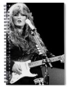 Wynona 32 - 1994 Spiral Notebook