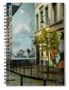 Xiii Spiral Notebook