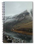 Yakima River  Spiral Notebook