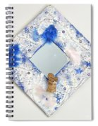 You Are A Shining Star  Spiral Notebook