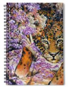 You Are Prrrrrerfect Just The Way You Are Spiral Notebook